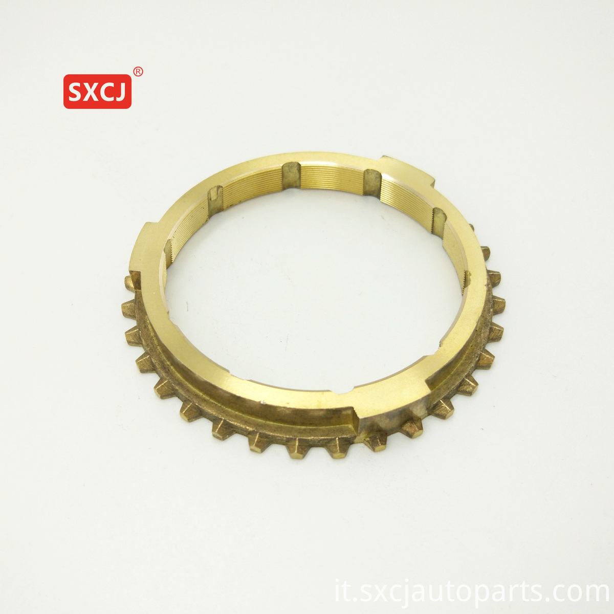 High Quality Transmission Gear Part
