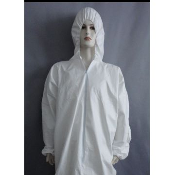Disposable Personal Protective Coverall
