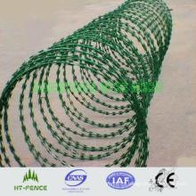 Concertina Razor Barbed Wire (HT-R-001)