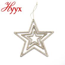 HYYX высокого качества Подгонянный Цвет новогоднее украшение дерево