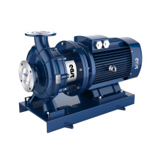 High Efficiency Single Stage End Suction Pump