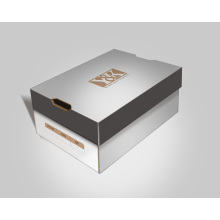 Riding Boots Footwear Paper Shoe Packing Boxes