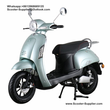 60v Eec Approvel E-scooter Versi Baru