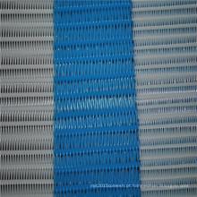 Tela de malha de secagem da lama do secador espiral do poliéster do monofilamento