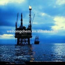 Perforación de petróleo de alta viscosidad