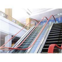 Escaleras mecánicas de pasajeros interiores de Commerical con el precio competitivo del fabricante para el centro comercial