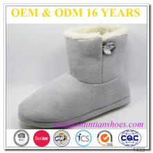 2016 New Arrival Soft Woman Boots Shoes For Lady