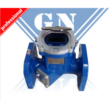 Integrierter Röhrentyp Ultraschall-Durchflussmesser (CX-TDS)