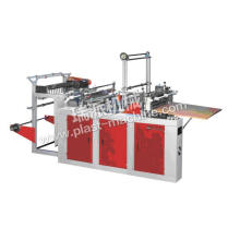 Máquina automática de fabricación de bolsas Polythere con CE