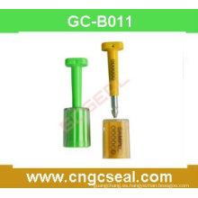 China productos de plástico recubiertos sello mecánico de contenedores de carga