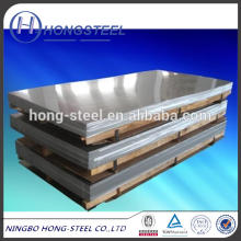 Professional ASTM AISI JIS 430 stainless steel sheet 430 stainless steel sheet with high quality
