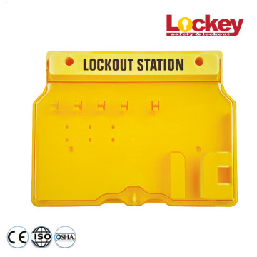 5-10 Kunci Loto Lockout Tagout Groups