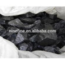 silicio metal441 / precio del silicio metal / silicio metal grado 553 a la venta
