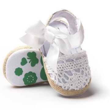 Außenhandel Baby Soft Sohle Kleid Schuhe