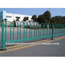 Barrera de la cerca del tráfico con alta calidad y precio competitivo