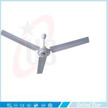56 '' Extractor / ventilador de techo eléctrico (USCF-133) con CE / RoHS