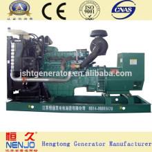 TD733GE 160KW / 200KVA VOLVO Open Type Diesel Generator Set