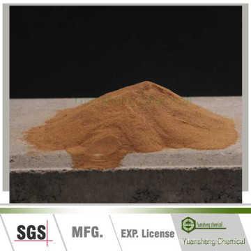Aditivo Textil del Dispersante: Naftaleno Formaldehído Sódico