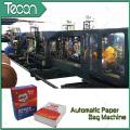 Energy Conservation Kraft Paper Bag Machine
