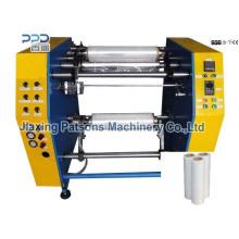 Китай Профессия Производство Полуавтоматическая машина для перемотки пленки на растянутую пленку