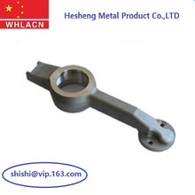 Precision Investment Casting Food Packaging Machine Parts