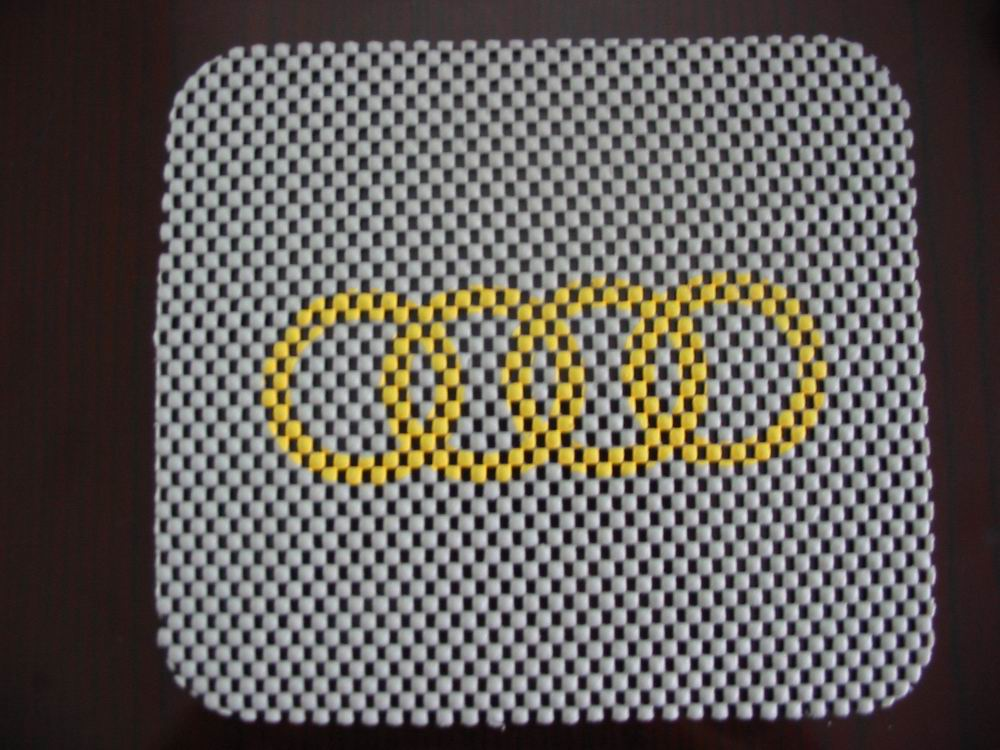 Soft Car Dashboard Mat