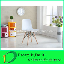 hot selling new design plastic lesure chair