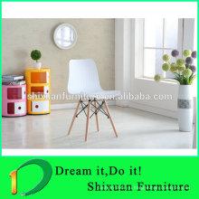 горячий продавать новый дизайн пластиковый стул лесур