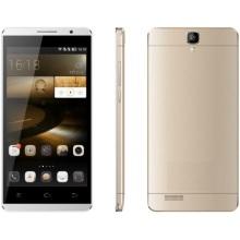 Téléphone mobile WiFi avec Android 4.4-Qual-Core Smartphone