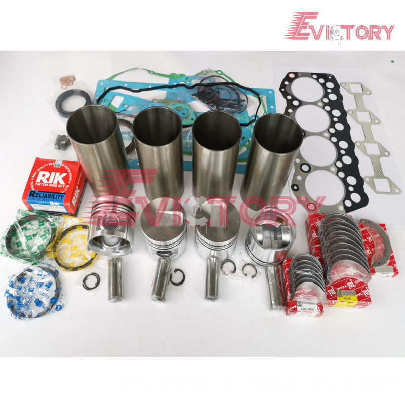 S4S engine rebuid kit