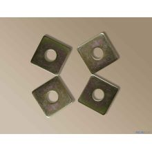 Hot Sale Steel Square Washers