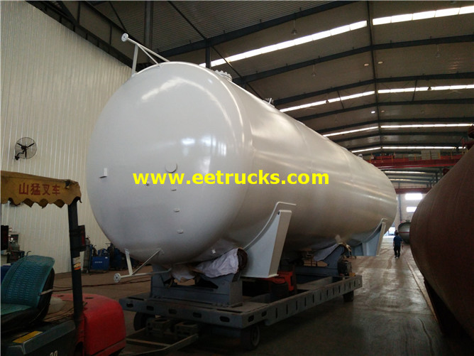 20000 Gallons 40T Bulk NH3 Storage Vessels
