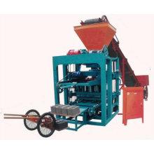 Concrete block making machine 0086 133 4386 9946