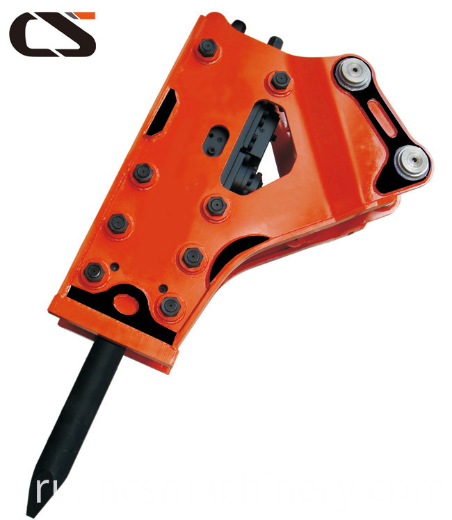 Sale Box Type Hydraulic Breaker
