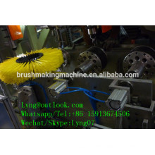 roller brush machinery supplier