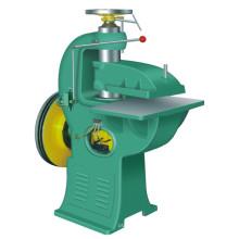 Máquina de perforación de bolsas