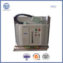 Disyuntor de alto voltaje de alto voltaje de la fabricación 24kv-2000A Vmv de la fabricación de China