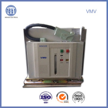 Disyuntor de vacío 630A 24kv Vmv