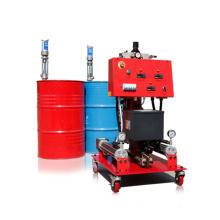 high-pressure polyurethane foam spray machine for insulation