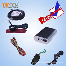 GPS Monitoring Tracking System for Vehicle Tracking (TK108-KW)