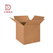 Fornecedor ondulado de empacotamento da caixa vegetal de alta qualidade do tomate