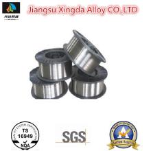 Nickel Alloy Based Welding Wire (GH3039)