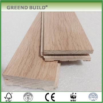 Used basketball floors for sale solid wood Oak flooring