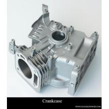 Carter moteur et tête de cylindre pour pièces de rechange de générateur d'essence