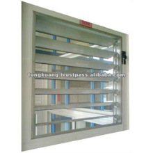 ALUNINUM LOUVER WINDOW TKZM