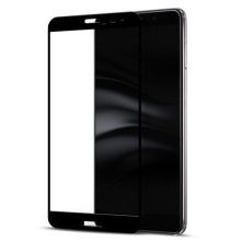 9H Black Tempered Glass voor Huawei Mate 9