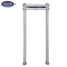 door frame metal detector circuit diagram