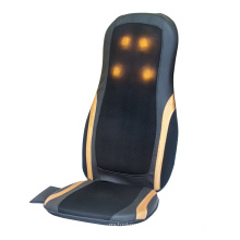Electric 3D Swing Full Body Shiatsu Kneading Car Seat Massage Cushion