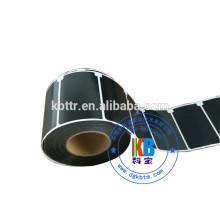 Custom direct thermal label for zebra sato intermec printer