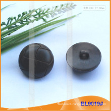 Imitate Leather Button BL9019